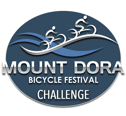 Mount dora bicycle festival challenge